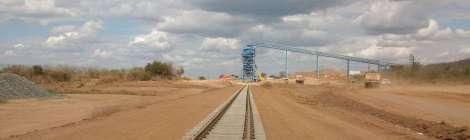 Moatize Rail in Mozambique (courtesy of Aurecongroup.com)
