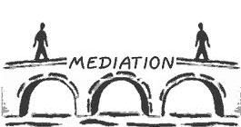 Mediation, courtesy of http://www.chescobar.org/public/mediation-mediators.html