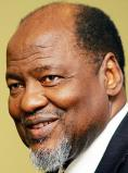 Joaquim Chissano (Former President of Mozambique, 1986-2005)