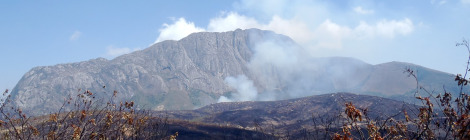 Mulanje courtesy of Blantyrelife blogspot