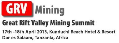 Great Rift Valley Mining Summit