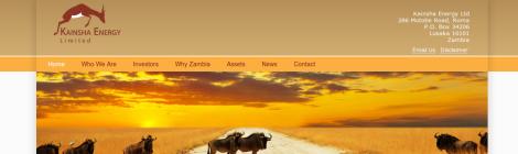 Kainsha Energy Limited