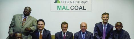 Intra Energy Malcoal
