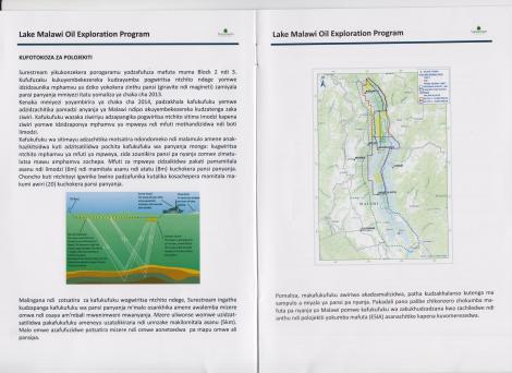 Surestream Petroleum ESIA Handouts (January 2014) (4)