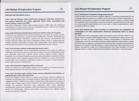 Surestream Petroleum ESIA Handouts (January 2014) (6)