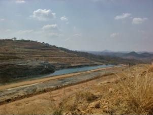 Kayelekera Uranium Mine Area