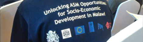 ASM Policy Review Meet