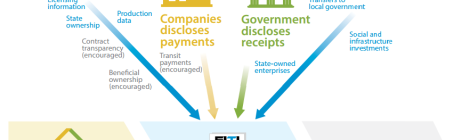 The EITI Standard (Image found in The EITI Standard, July 2013)