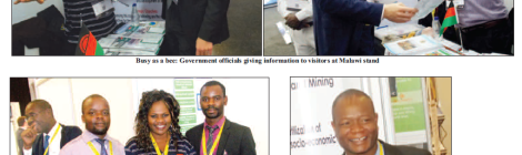 2015-03 Mining Review Government at the Mining Indaba