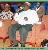 2015-04 Mining Review Page 4 Grain Malunga