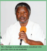 2015-04 Mining Review Page 4 James Chatupa