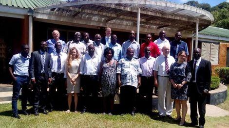 2015-04 EITI MSG Training All Participants