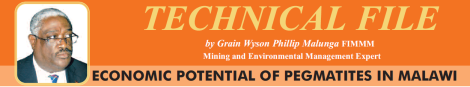 2015-05 Mining Review Technical File Grain Malunga