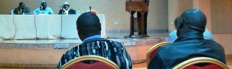 2015-06-15 Public Debate CCJP Lilongwe Malawi Mining
