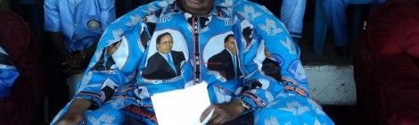 President of Malawi, Arthur Peter Mutharika (Courtesy of Face of Malawi)