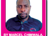 Marcel Chimwala