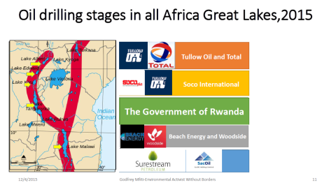 2015 Godfrey Mfiti Is Oil Drilling in Lake Malawi Sustainable Dev Slide 11