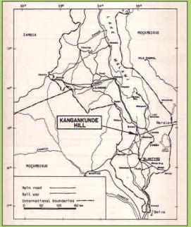 2016-03 Mining & Trade Review Technical File Grain Malunga Kangankunde Carbonite Map