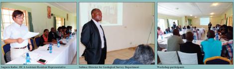 2016-04 Mining & Trade Review Malawi JICA Jalf Salima