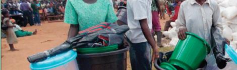 201608 Malawi Mining & Trade Review Mkango Resources CSR after Flood