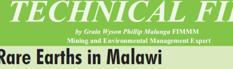 2016-11-malawi-mining-trade-review-grain-malunga-technical-file-rare-earths