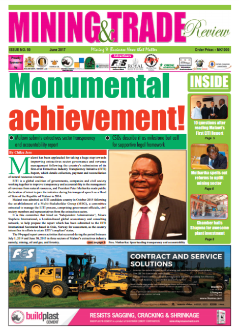 201706 Malawi Mining & Trade Review Cover.png