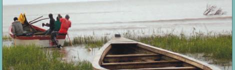 201804 Malawi Mining & Trade Review Lake Malawi Fishermen Oil & Gas