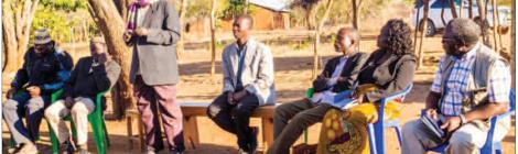 201809 Malawi Mining & Trade Review CPL community Mangochi