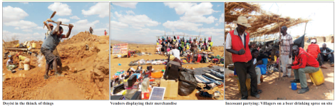 201809 Malawi Mining & Trade Review Gold ASM II