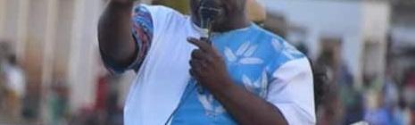 Bintony Kutsaira Malawi Minister of NREM