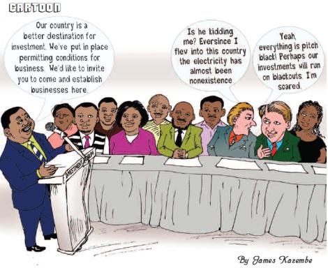 2016-11-malawi-mining-trade-review-november-cartoon-james-kazembe-power-cuts-mining-electricity-energy